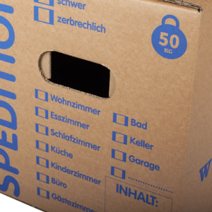 1588057736 253 KK Verpackungen® Umzugskartons mit 50KG Tragkraft 10 Stueck 2 wellige - KK Verpackungen® Umzugskartons mit 50KG Tragkraft | 10 Stück, 2-wellige Mehrweg-Umzugskisten in extrastabiler Speditionsqualität